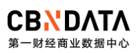 上海第一财经数据科技
